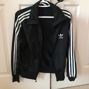 Adidas Sport ZIP-Up Jacket